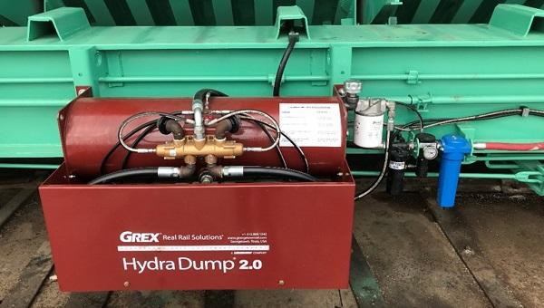 HydraDump Kit