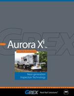 Aurora XI spec sheet cover