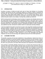 """Man vs. Machine"": Testing Automated Rail Grinding Pre-Inspection vs Manual Methods"