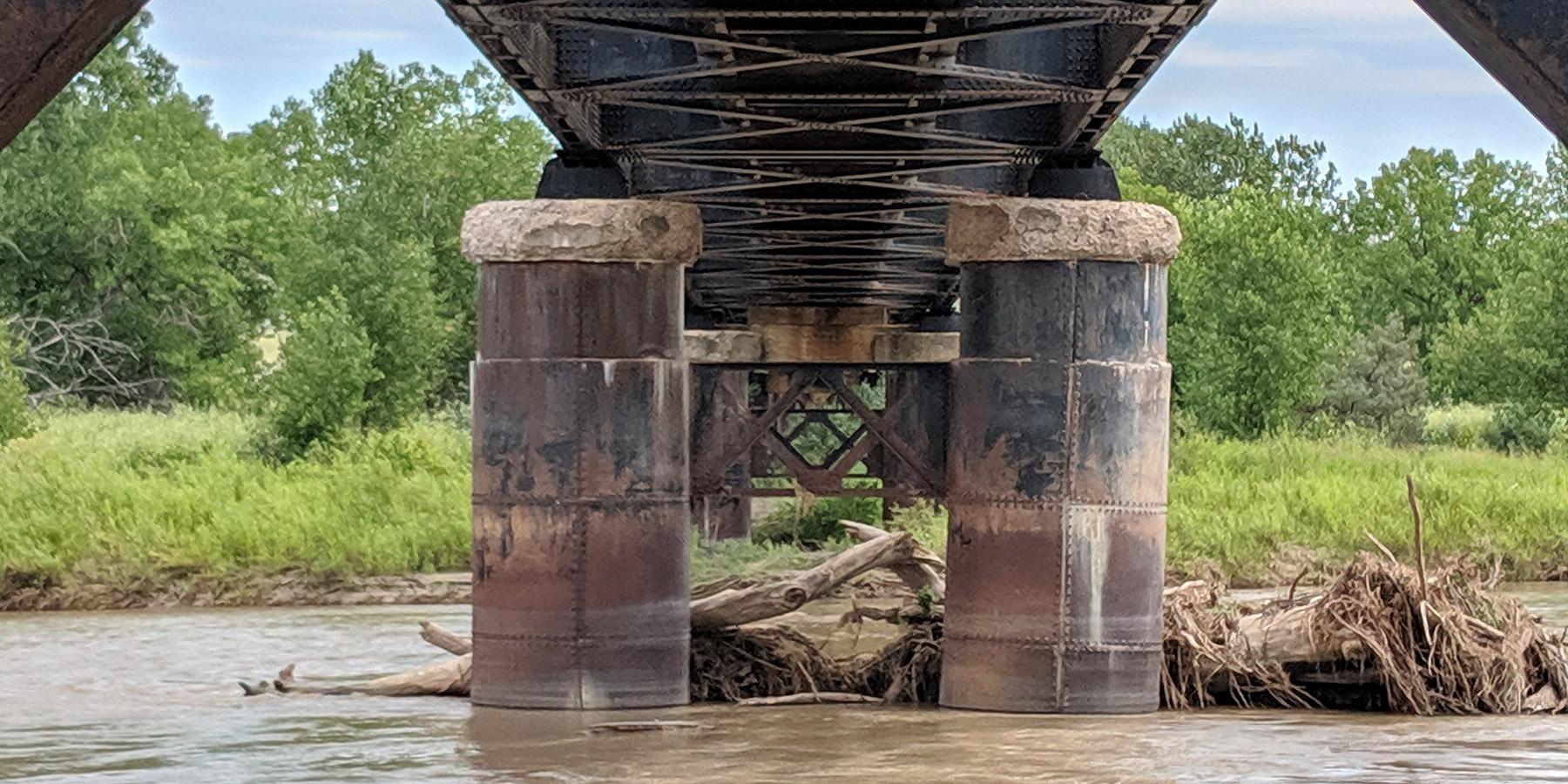 Bridge Monitoring