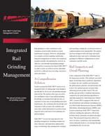 RailPro Spec Sheet cover