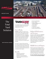 YardGlide WL 1000 cover