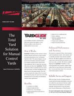YardGlide WL 2000 cover